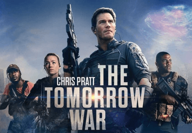 The Tomorrow War Sinopsis