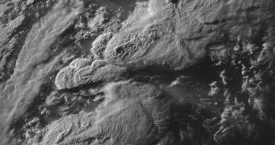 Studi menjelaskan penyebab fenomena atmosfer dan dapat membantu memprediksi badai super mematikan