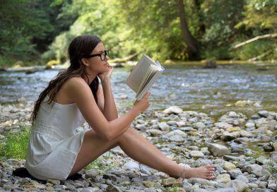 Malas Membaca Akan Menyebabkan Hilangnya Harga Dirimu
